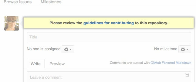 contributing-guidelines