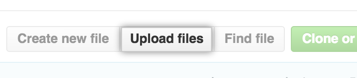 Upload files button