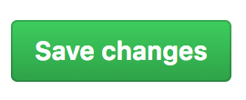 Button to save permissions changes